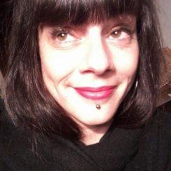 Alexandra Weisbeck