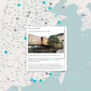 Cartographie Modumag © Sinapolis