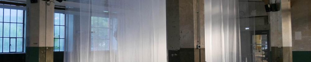 Mercedes Sprinter - juin 2018 - installation temporaire