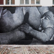 Tiago Francez - Le mur