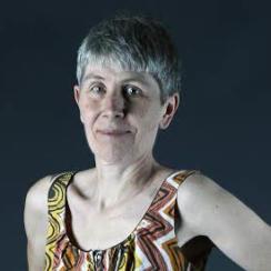 Portrait Anne Teuf