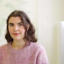 Portrait Léa