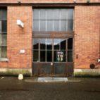 On a refermé les portes derrière le public, chacun est à nouveau seul dans son atelier ou avec son collectif, concentré, attentif et opiniâtre. L'autre bonheur #motoco #wip - May 22, 2019