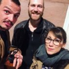 Motoco récompensé lors de la 10eme édition des Challenges de l'Initiative Touristique d'Alsace. Le coup de cœur du jury pour les nuits de folie crées par 10 artistes de motoco (la deuxième édition des nuits de folie est confirmée pour l'été prochain avec de belles surprises en perspective !). Merci ResOt ! Bravo @nicolas_zieg , @burkhaltersimon , @iva_sintic, @laurencemellinger, @annemarieambiehl, @vortexx_motoco @maricmarianne, @celinelachkar, @clzuuu #ephelidemaroquinerie, #stephaneruch #natistan - November 15, 2019