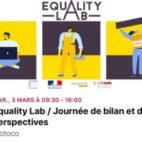 Une journée autour de l'égalité hommes-femmes avec le CNAM Grand Est - 👯♂️👯♀️c'est le 3 mars à Motoco. Where else ? #equality #fraternity #party @lecnam @lecnamengrandest - February 19, 2020